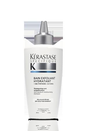 Kerastase specifique bain exfoliant hydratant l 39 estro for S k bain 2015