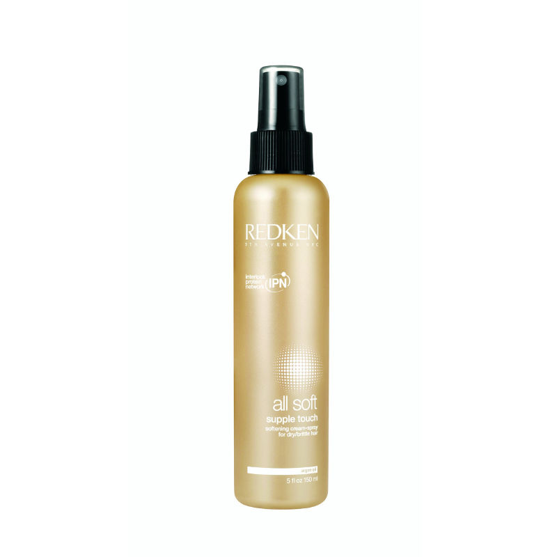 All Soft Supple Touch 150 ml