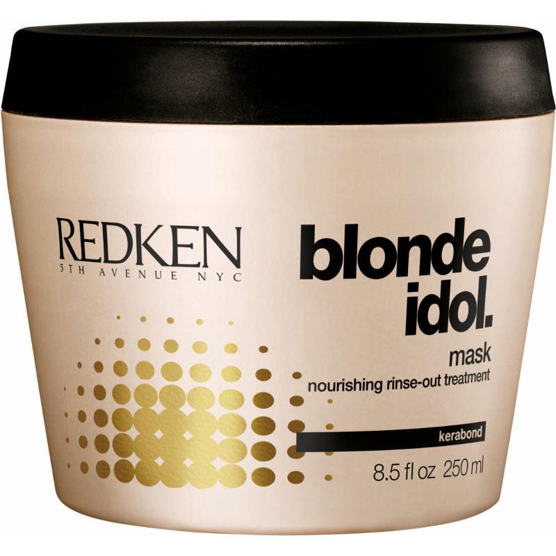 Blonde Idol Maschera 250 ml