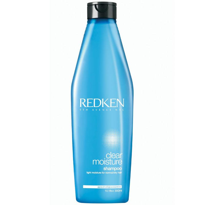 Clear Moisture Shampoo 300 ml
