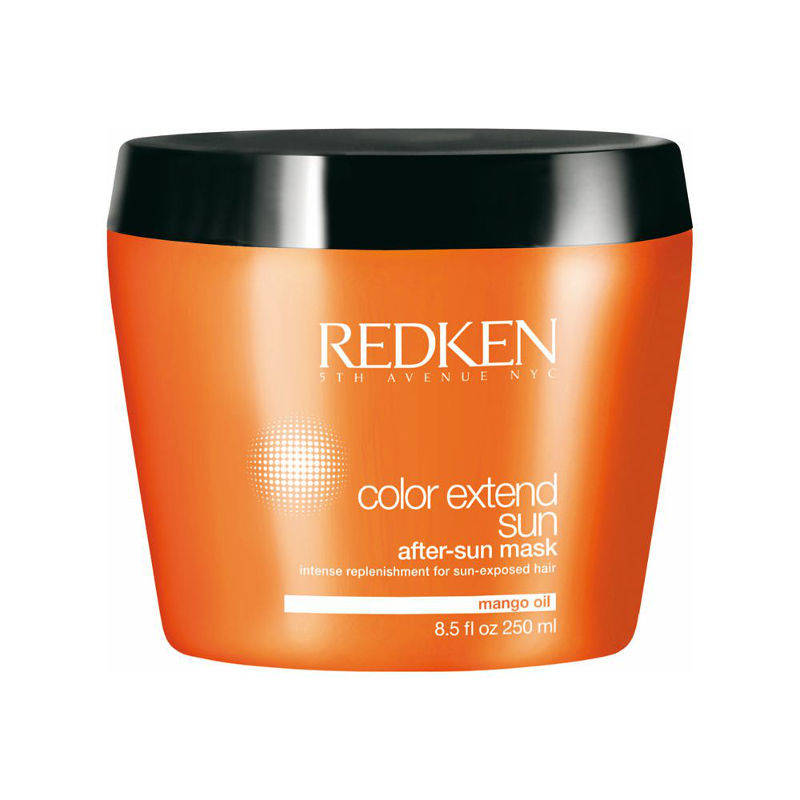 Color Extend Sun After-Sun Mask 250 ml