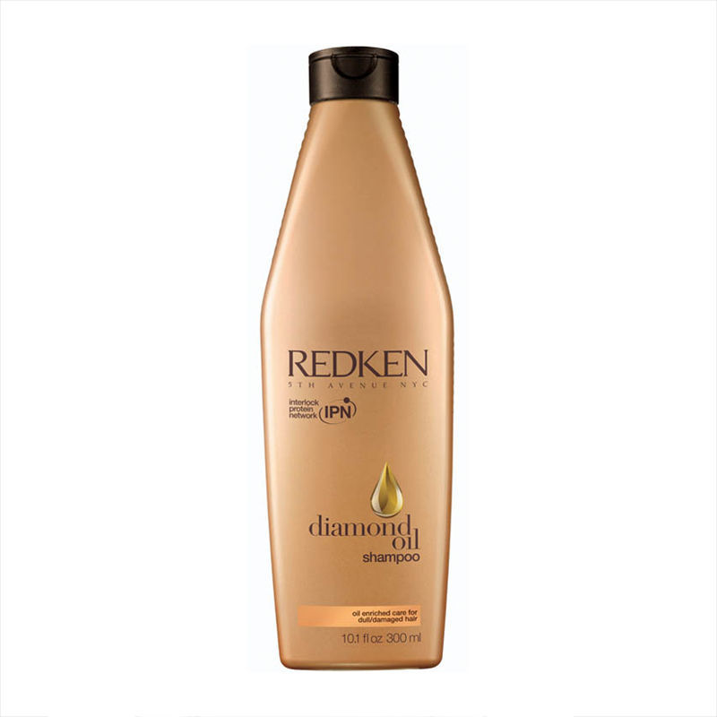 Diamond Oil Shampoo 300 ml
