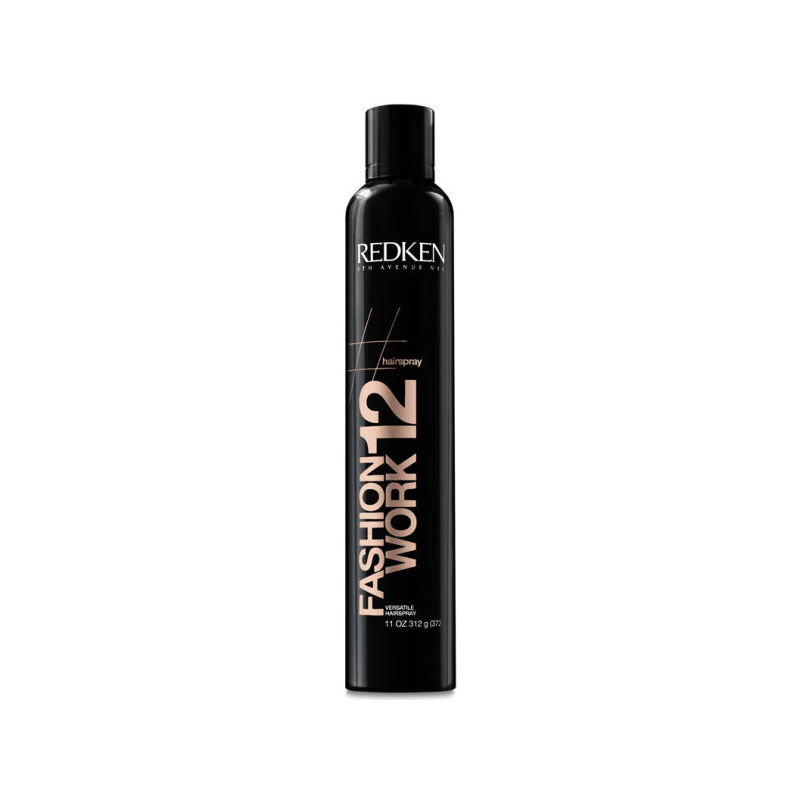 Hairsprays Fashion Work 12 400ml