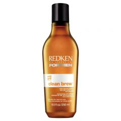 Men Haircare Clean Brew 250 ml