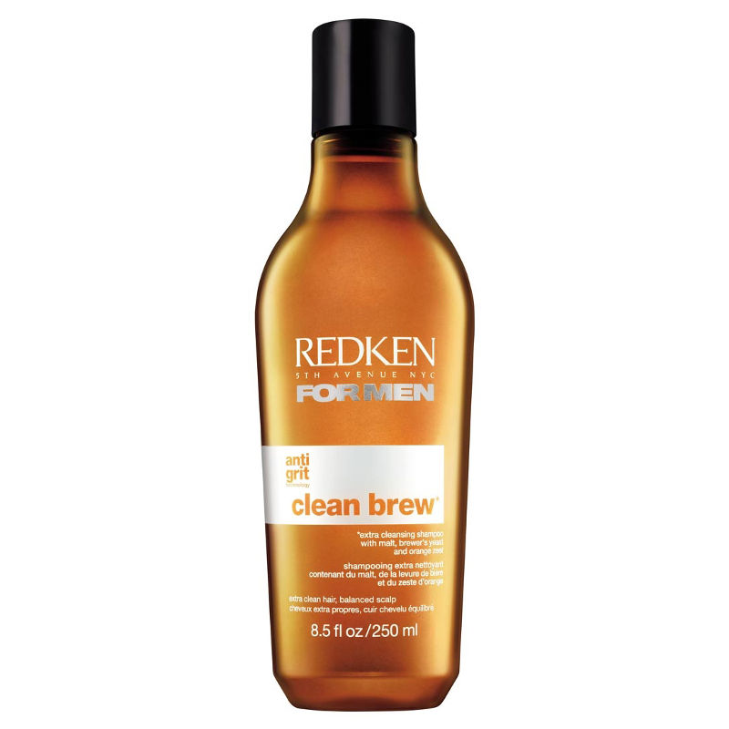 Men Haircare Clean Brew 250 ml