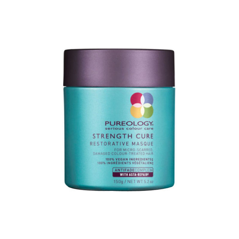 Pureology Strength Cure Restorative Mask 150 ml