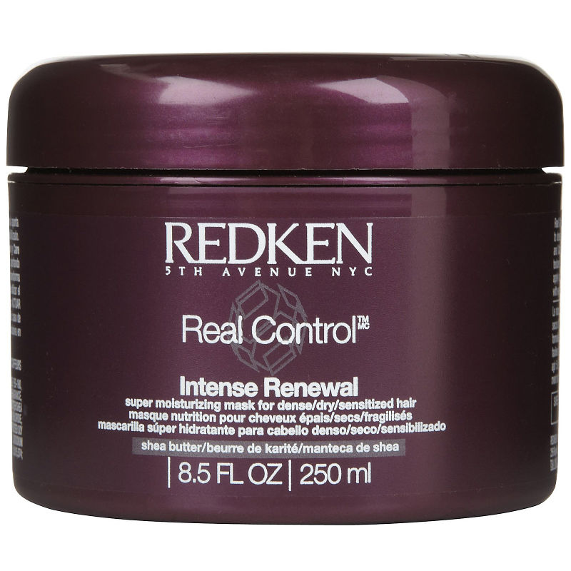 Real Control Intense Renewal 250 ml