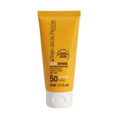 Sunshine - protegge - crema protettiva SPF50 diego dalla palma 78