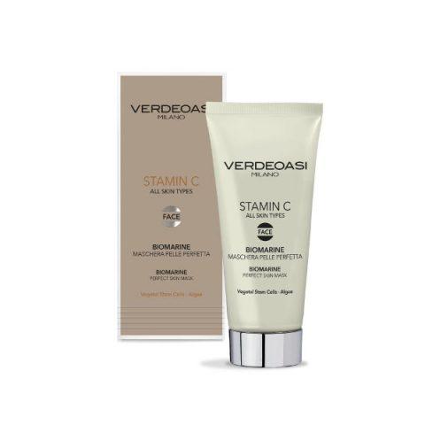 Biomarine Maschera Pelle Perfetta verdeoasi VO857-pack