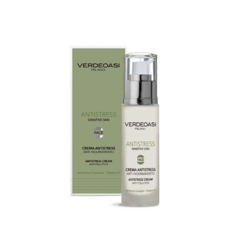 Crema Antistress Anti-Inquinamento verdeoasi VO841-pack