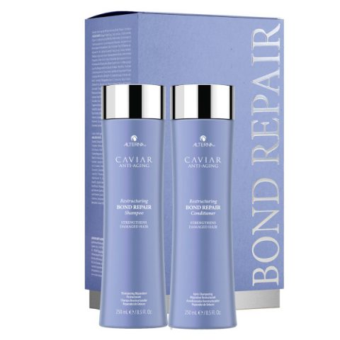 Bond Repair Xmas Duo alterna