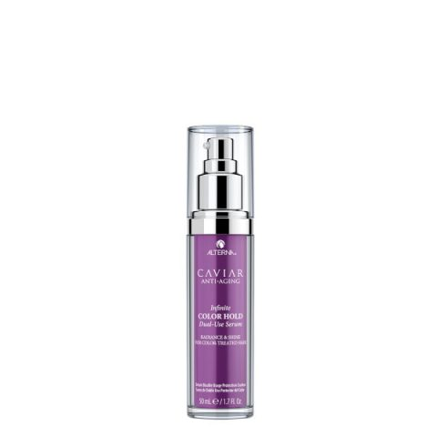 Infinite Color Hold Dual-Use- Serum