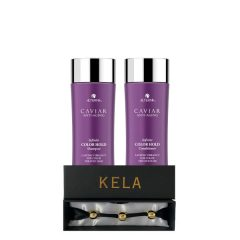 Infinite Color Hold Shampoo + KELA