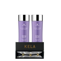 Multiplying Volume + KELA