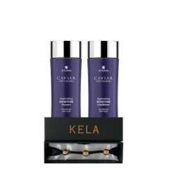 Replenishing Moisture + KELA