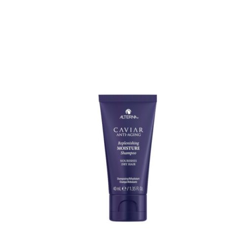 Replenishing Moisture Shampoo Travel
