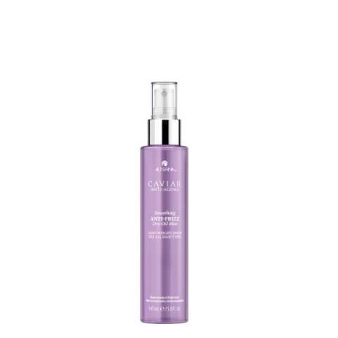 Smoothing Anti-Frizz Dry Oil Mist