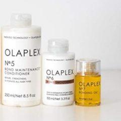 OLAPLEX - KIT 1 - 5 6 7