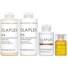 OLAPLEX - KIT 2 - 4567